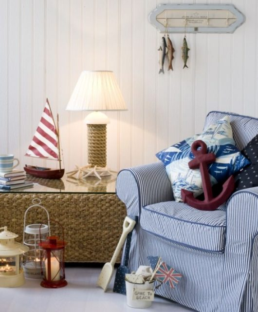 nautical gifts and interior design