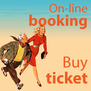 on-line booking